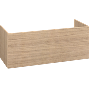Medium cabinet 1 drawer, 40x100x40 cm