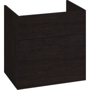 Medium cabinet 2 drawers, 60x60x40 cm