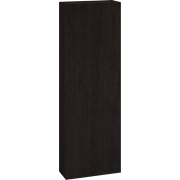 X-small tall cabinet with 1 door, 120x40x16 cm, right hinged