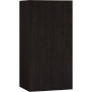 Small cabinet with 1 door, 30x40x80 cm, left hand hinged