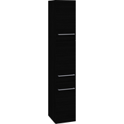 Tall unit with 3 doors, 173x30 cm