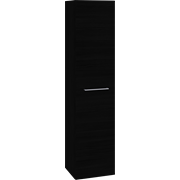 Tall unit with right hinged door, 173x40x35 cm