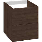 Base unit with 2 drawers, 48x40x44 cm
