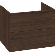 Base unit with 2 drawers, 48x60x44 cm