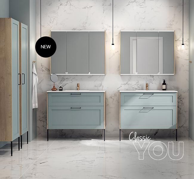 Dansani Bathroom Furniture Quality Bathroom Furniture In Danish Design