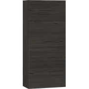 Wall cabinet with door, 80x35x19 cm