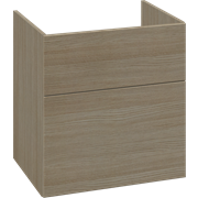 Base unit with 2 drawers, 64x60x44 cm