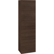 Tall unit with 1 reversible door, 176x50x35 cm