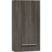 Wall cabinet with door, 70x35x18 cm