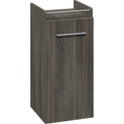 Base unit with 1 door, 77x35x35 cm